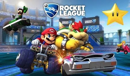 Rocket League Switch en boite dès janvier ! Ok mais...
