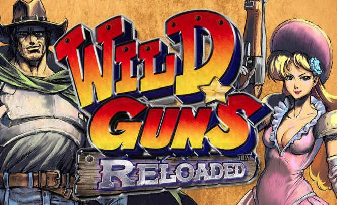 Wild Guns Reloaded bientôt sur Switch ?