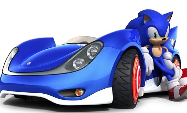 Sonic va t-il se remettre au Kart ?
