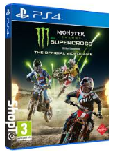 [TEST] Monster Energy Supercross / PS4