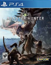 [DOSSIER] Monster Hunter World / PS4