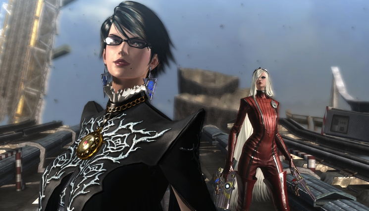 [AVIS RAPIDE] Bayonetta 2 / Switch