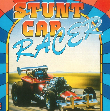 Have you played Stunt Car Racer today ?