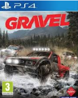 [TEST] Gravel / PS4