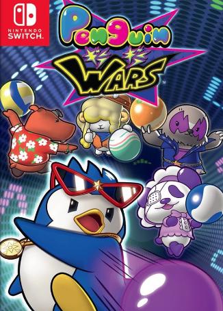 La guerre des Pingouins aura lieu en mai !