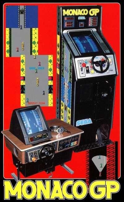 [RETROGAMING] Bump'n Jump / Arcade