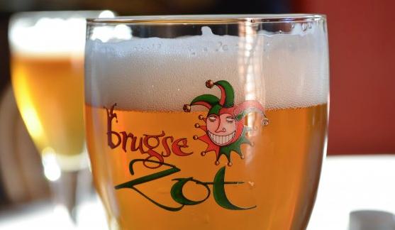 Une bonne bière à la gloire de Big N !