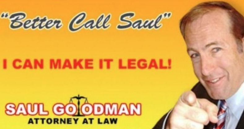 Farsight Studios va devoir faire appel à Saul ?