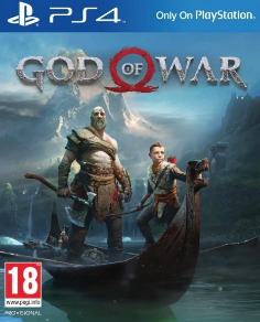 [SPEEDTESTING] God of War / PS4