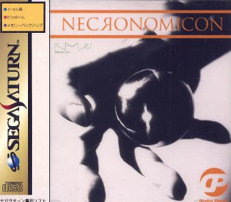 [SPEEDTESTING] Necronomicon / Saturn