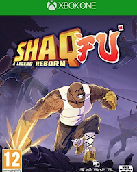 [TEST] Shaq Fu A Legend Reborn / Xbox One