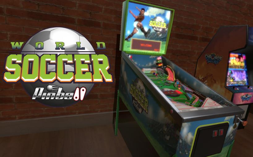 [SPEEDTESTING] World Soccer Pinball / Switch
