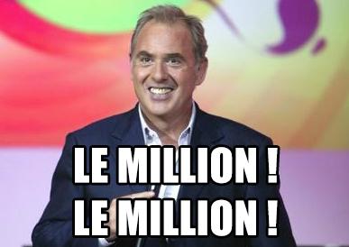 Le million pour Octopath Traveler