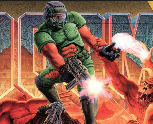 Doom éternel... même sur Switch !