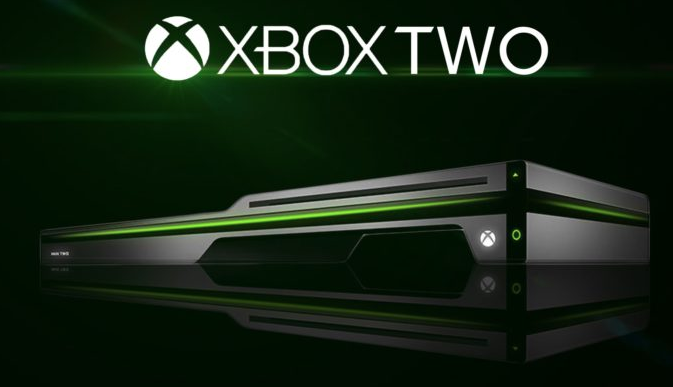 [RUMOR CONTROL] Two Xbox Two ?