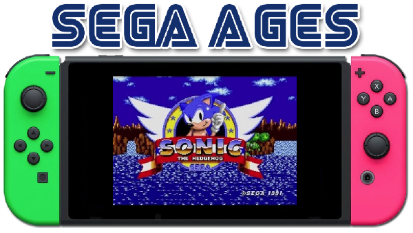 SEGA Ages plus fort que toi sur Switch ?