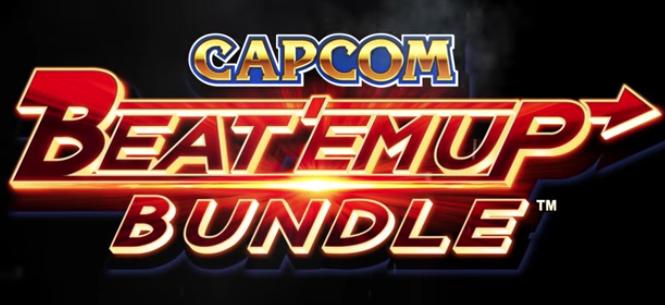 Capcom organise une belle fête de la castagne !