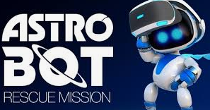 [TEST] Astro Bot Rescue Mission / PSVR