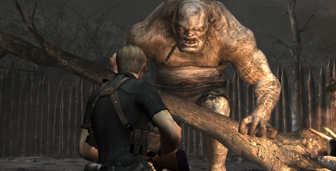 On va bouffer du Resident Evil en 2019 sur Switch