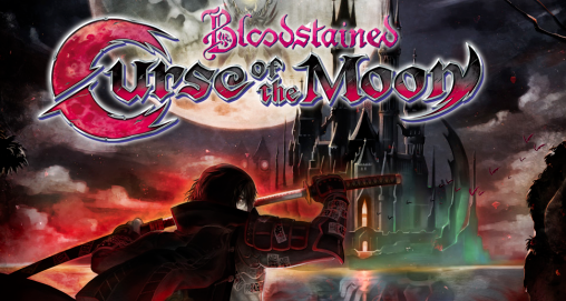 [TEST] Bloodstained: Curse of the Moon / Switch