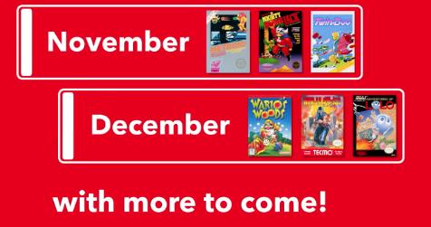 Qui n'est pas encore abonné au Nintendo Switch online ?