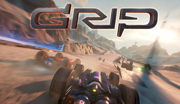 [APERCU] GRIP sur Switch