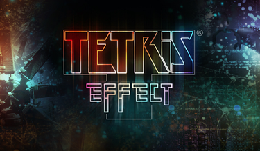 [TEST] Tetris Effect / PS4 - PS4 VR
