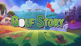 [TEST] Golf Story / Switch