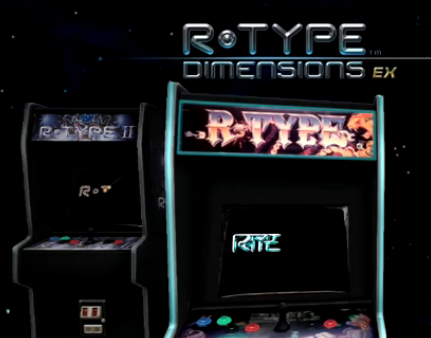 [SPEEDTESTING] R-Type Dimensions / Switch