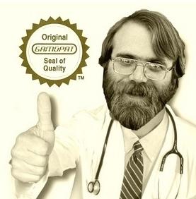 Les Gamopats D'Or du Doc
