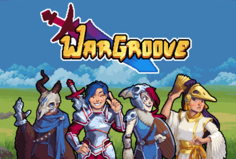 Wargroove l'héritier de Advance Wars ?