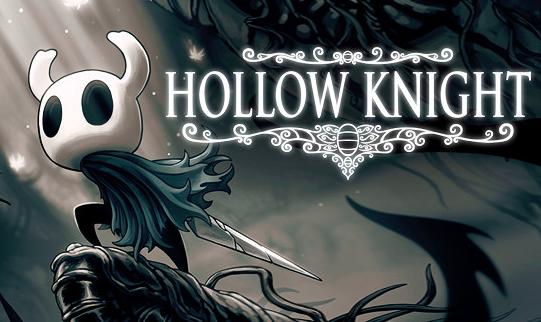 Une boite pour Hollow Knight !