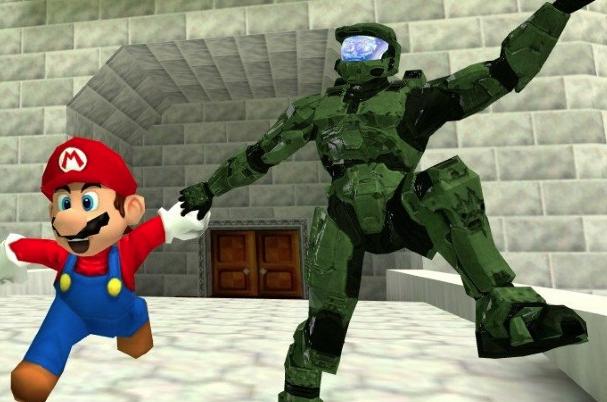Nintendo et Microsoft dans un nuage, l'improbable collaboration ?