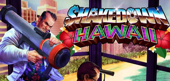 Shakedown Hawaii ForEver