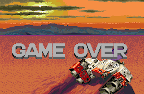 [RANDOMIZE] Viewpoint / Neo Geo