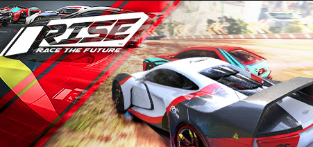 Un Ridge Racer Like sur Switch