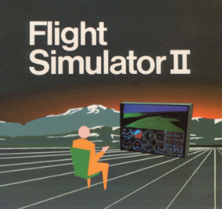 [E3 2019] Flight Simulator, 42 ans plus tard !