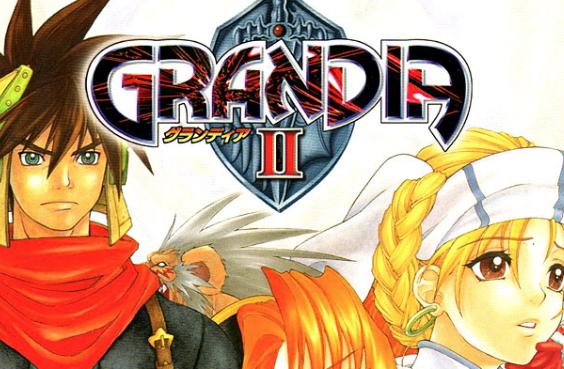 Grandia I et II reliftés sur Switch !