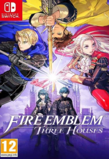 [TEST] Fire Emblem Three Houses, l'avis des Gamopats