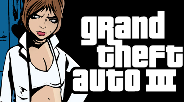 [RUMOR CONTROL] GTA III sur Switch ?
