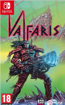 [TEST] Valfaris / Switch
