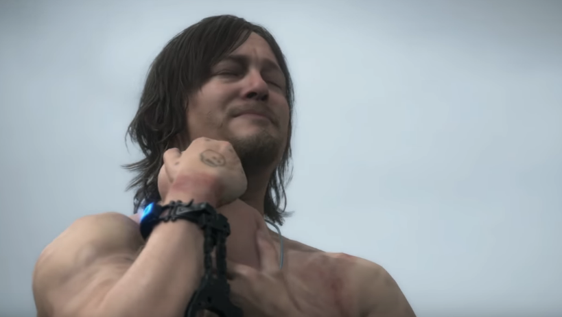 [TEST] Death Stranding / PS4