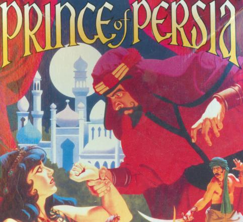Le Prince de Perse se tape Barbie !