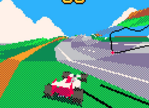 Virtua Pico Racing
