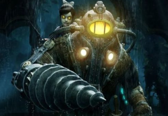 Bioshock sur Switch !