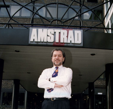 [SPOILER INSIDE] L'Amstrad CPC is back !