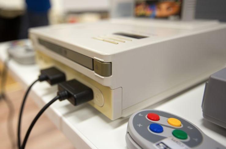 On connait enfin le prix de la Nintendo Play Station !