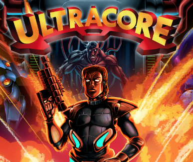 [DECOUVERTE] Ultracore / Switch