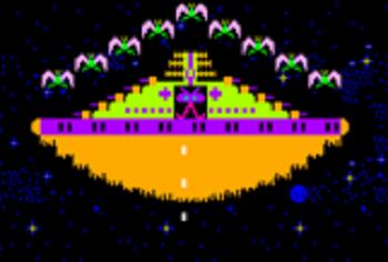 [RANDOM] Phoenix / Arcade