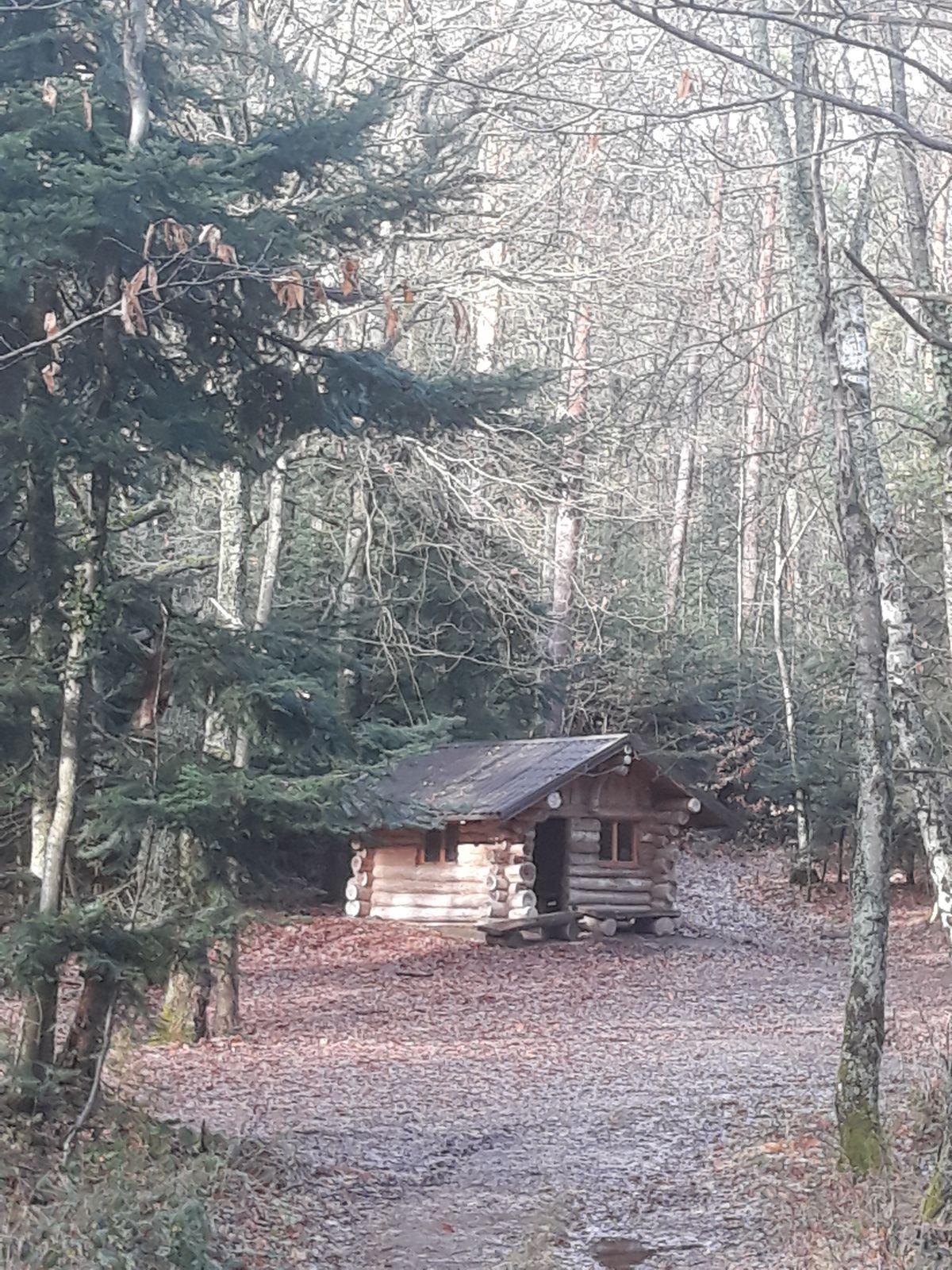 Randonnée au départ d'Orschwihr - mercredi 19 décembre 2018